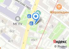 Компания «Pumptrack Russia - Модульный памп-трек» на карте