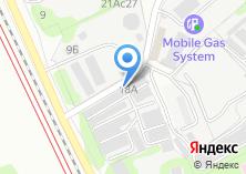 Компания «ФАРС Адакт» на карте
