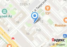 Компания «Загар.рф» на карте