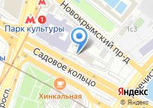 Компания «5-й спецбатальон ДПС ГИБДД на спецтрассе» на карте