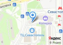 Компания «На Азовской» на карте