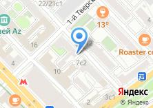 Компания «Da-Studio» на карте