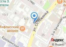 Компания «RemontKvartirEvro.RU» на карте