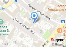 Компания «АльянсКапиталГрупп» на карте