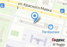 Компания «Участковый пункт полиции район Чертаново Центральное» на карте