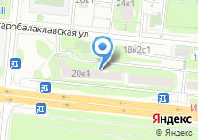 Компания «КЦ-родник» на карте
