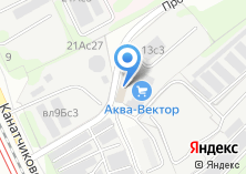 Компания «Автосервис по ремонту Skoda» на карте