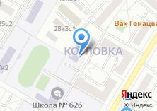 Компания «Детский сад №228» на карте
