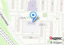 Компания «Детский сад №2146» на карте