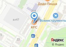 Компания «Ритуал-Сервис» на карте
