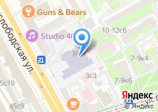 Компания «Средняя общеобразовательная школа №228» на карте
