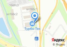 Компания «Трейд Авто» на карте