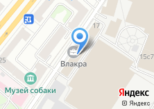 Компания «Omikor» на карте