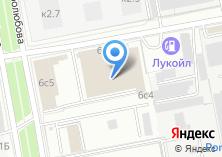 Компания «Известия газета» на карте