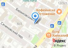 Компания «ВЕНФАС» на карте