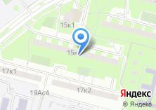 Компания «SilencePro» на карте