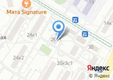 Компания «Джульет Шоп» на карте