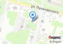 Компания «Поллат» на карте