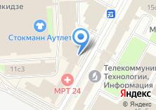 Компания «Rdo-market.ru» на карте