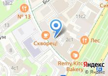 Компания «Finefoto» на карте