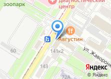 Компания «Всероссийская общественная организация ветеранов войны труда вооруженных сил и правоохранительных органов» на карте