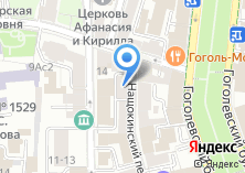 Компания «РУСС-ИНВЕСТ» на карте