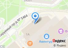 Компания «The stolovka» на карте