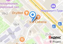 Компания «DUCKSTAR'S» на карте