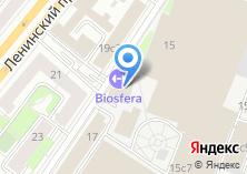 Компания «Ру-Энерджи Групп» на карте