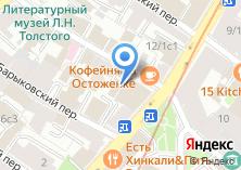 Компания «Славянский Двор» на карте