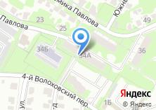 Компания «РВД-Центр» на карте