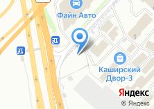 Компания «Отдел-Дом» на карте