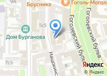Компания «Дримлайф Проперти» на карте