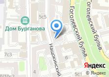 Компания «Krygina Beauty Day Moscow» на карте