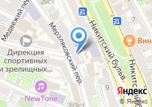 Компания «Литокомплекс» на карте
