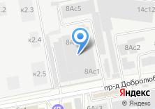 Компания «Локуст-Центр» на карте