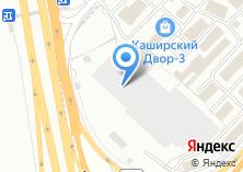 Компания «Дом СВ» на карте