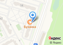 Компания «Бутово Парк 2Б» на карте