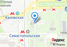 Компания «Мастерская на Азовской» на карте