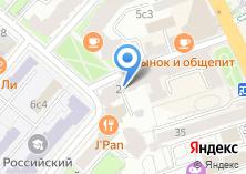 Компания «Bunker Shop» на карте