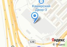 Компания «МосТеплоторг» на карте