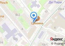 Компания «Iskossko» на карте