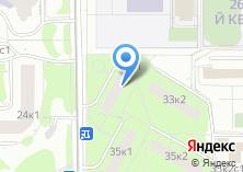 Компания «Библиотека №186» на карте