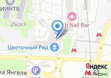 Компания «Строящийся жилой дом по ул. Кировоградская» на карте