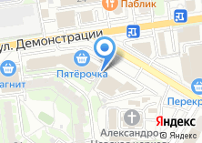 Компания «Ваззер-Тула» на карте