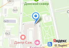 Компания «Донское Подворье» на карте
