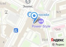 Компания «Плазмамаш» на карте