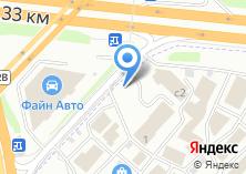 Компания «Lev-Stroim» на карте