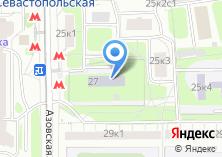 Компания «Детский сад №768» на карте