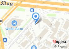 Компания «Комплекторг-Юг» на карте